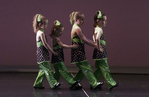 childrens Tap Dance
